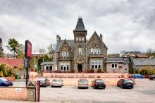 The Cruachan Hotel